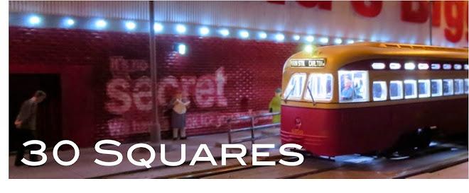 30 Squares of Ontario