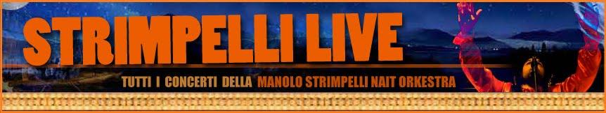 Strimpelli Live