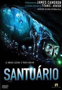 Santu%25C3%25A1rio Download Santuário   DVDRip Dual Áudio Download Filmes Grátis