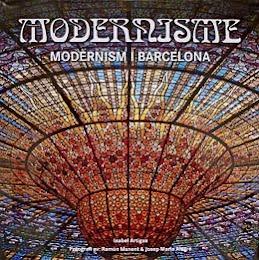 el meu llibre de modernisme