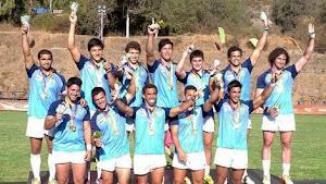 Primer paso para el rugby como deporte olímpico