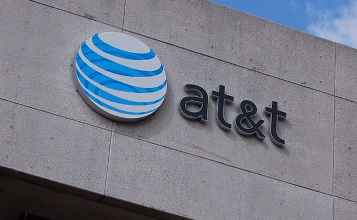 AT&T Suffers Data Breach, Customers' Personal Information Compromised