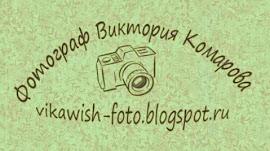 Я - фотограф