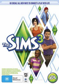 The Sims 3 RELOADED