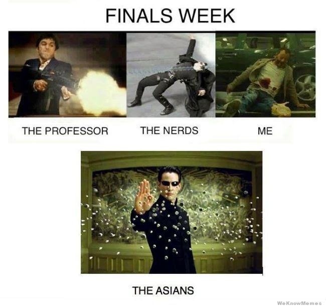 Finals Week Meme Matrix finals-asians-meme jpg