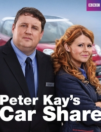 Peter Kay's Car Share 2 | Bmovies