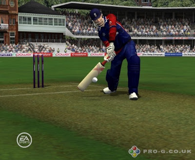 EA SPORTS Cricket - Free Download
