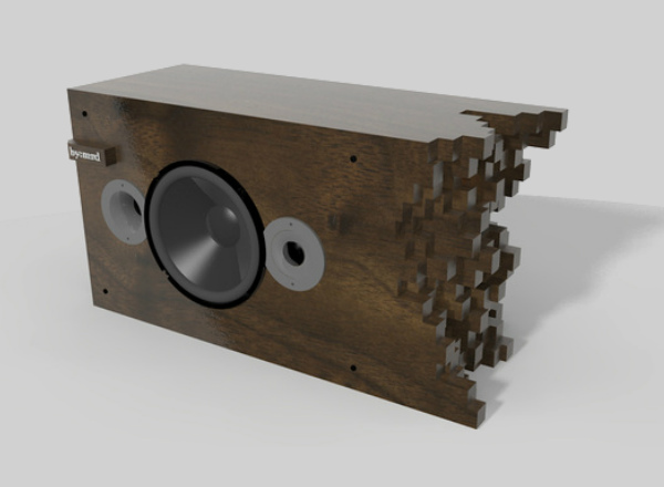 Rochester High End Audio: April 2012