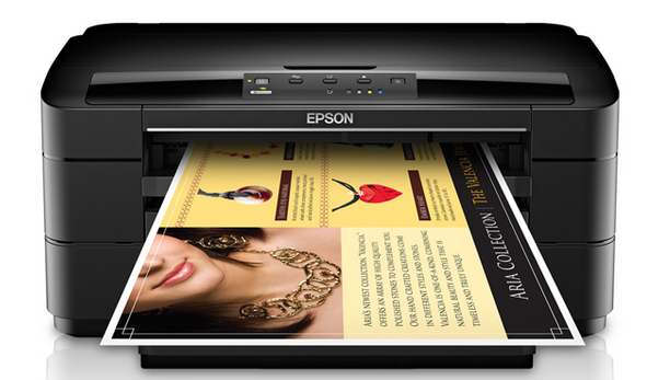 Epson WorkForce WF-7010 Driver