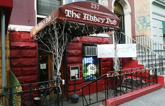 The Abbey Pub em Miami