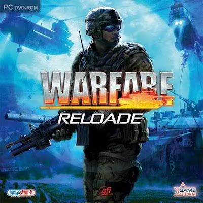 Warfare Reloaded