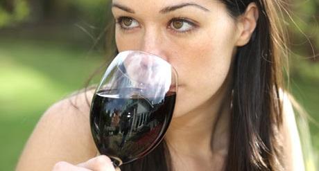 O vinho e exercícios físicos fazem bem para o coração e a saúde em geral