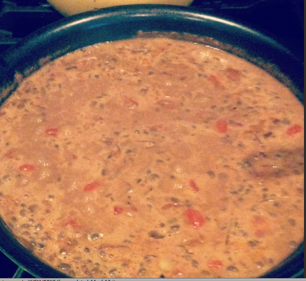 HOL:FIT: Adventures in Batch Cooking...at 6am