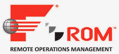 FF-Rom Logo