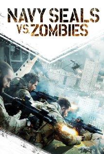 Cuộc Chiến Không Cân Sức - Navy Seals Vs. Zombies
