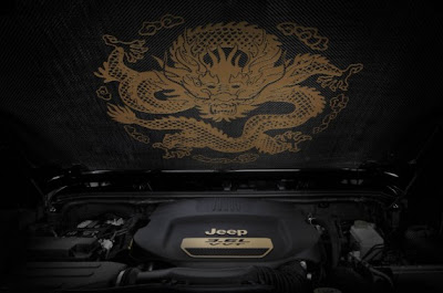 jeep wrangler - wrangler tuning