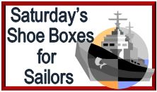 Shoe Boxes for Sailors