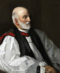 Right Reverend Dr Charles T. P. Grierson (1857–1935), Bishop of Down and Dromore