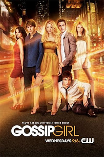 Assistir Gossip Girl 3 Temporada Dublado e Legendado