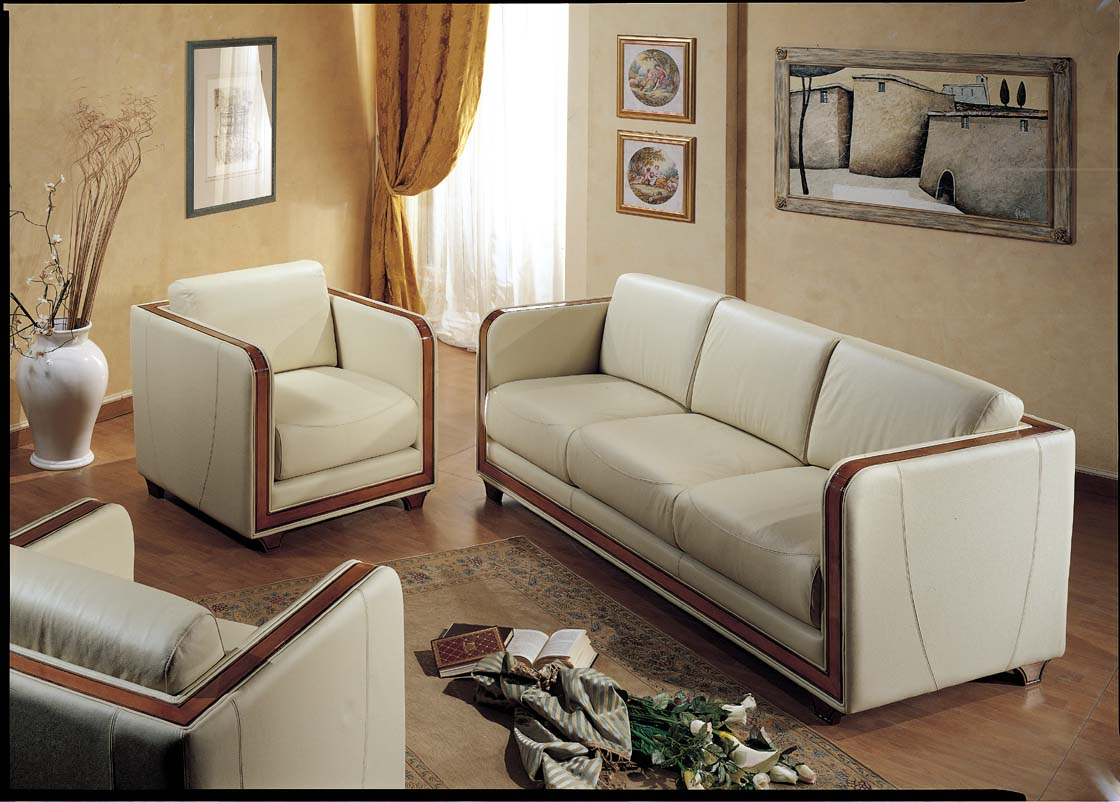 Latest sofa set designs sofa design for Drawing room furniture designs