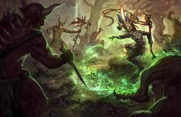 #37 Diablo Wallpaper