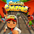[Game]Subway Surfer for Samsung Galaxy Y
