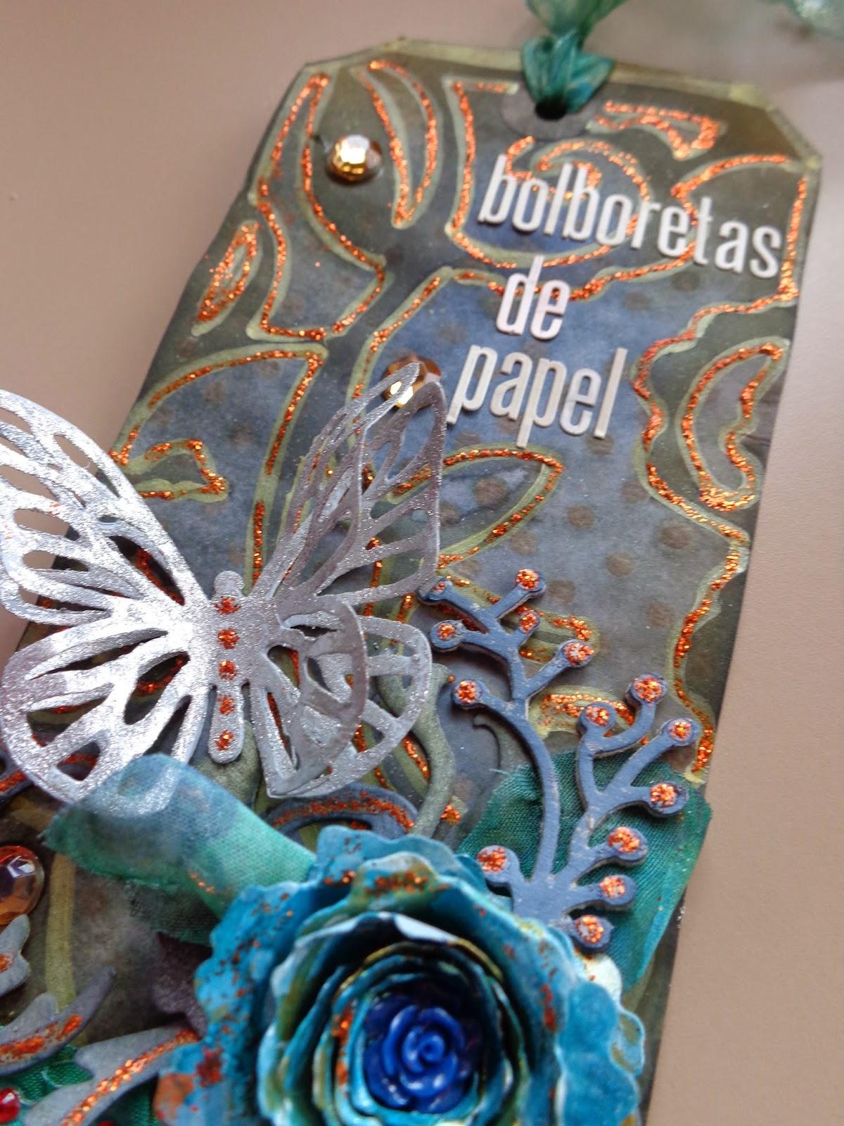 Blog Bolboretas de Papel
