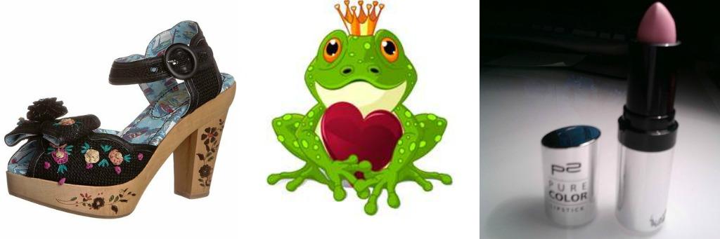 Frog Fashion
