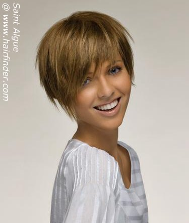 most latest short hairstyles for women