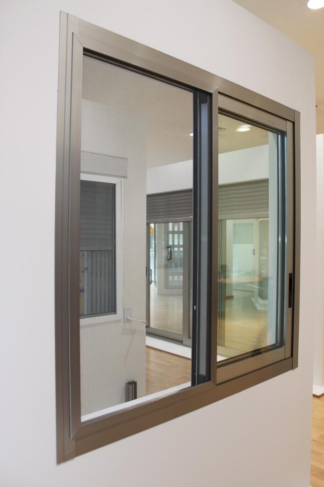 Estructuras hidalgo ventanas en aluminio for Aberturas de aluminio precios en la plata