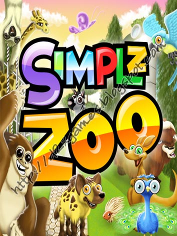 Free Download Games - Simplz Zoo