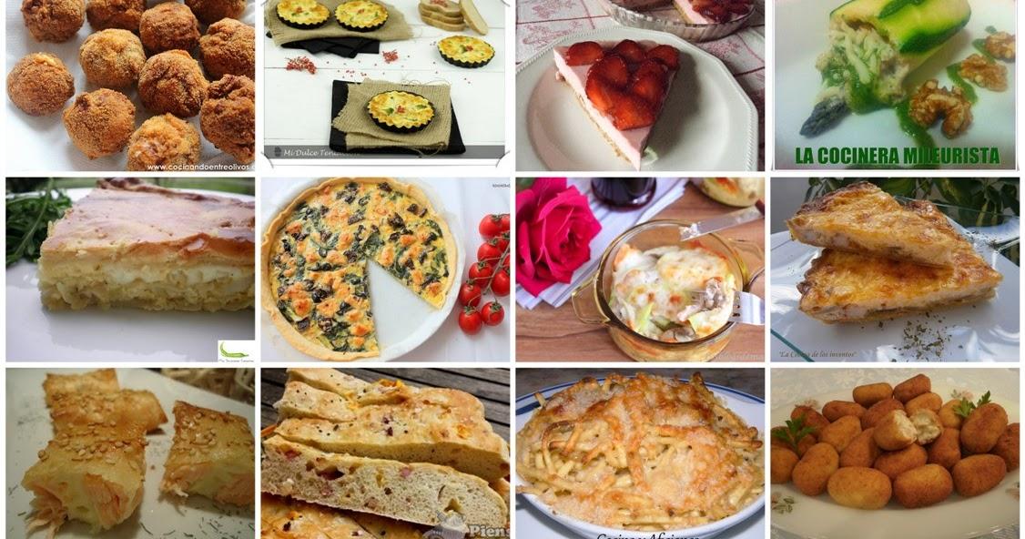 Lazy blog doce ideas para cocinar con queso - Lazy blog cocina ...