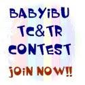 BabyIbu TC & TR Contest