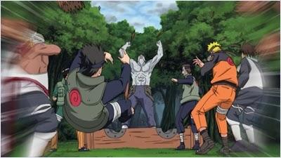 คิซาเมะหลุดจากการจับกุมและปลิดชีพตัวเอง