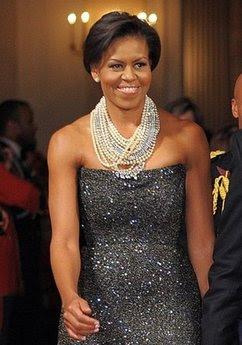 Wife Of Barack Obama U.S.A President