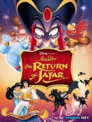 Xem Phim Sự Trở Lại Của Jafar
