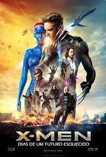 Assistir X-Men: Dias de um Futuro Esquecido Dublado Online HD