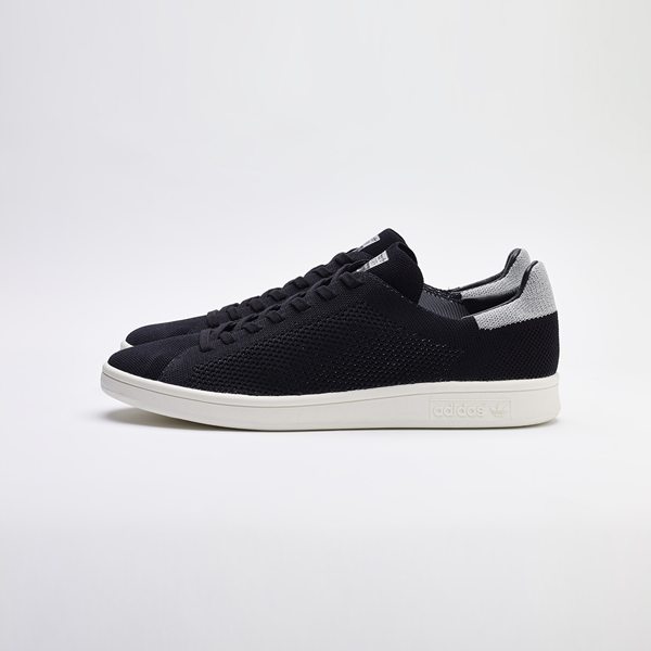 sports shoes a695c b3b0c adidas Consortium Stan Smith Primeknit REFLECTIVE. Available in Black.  AF4149