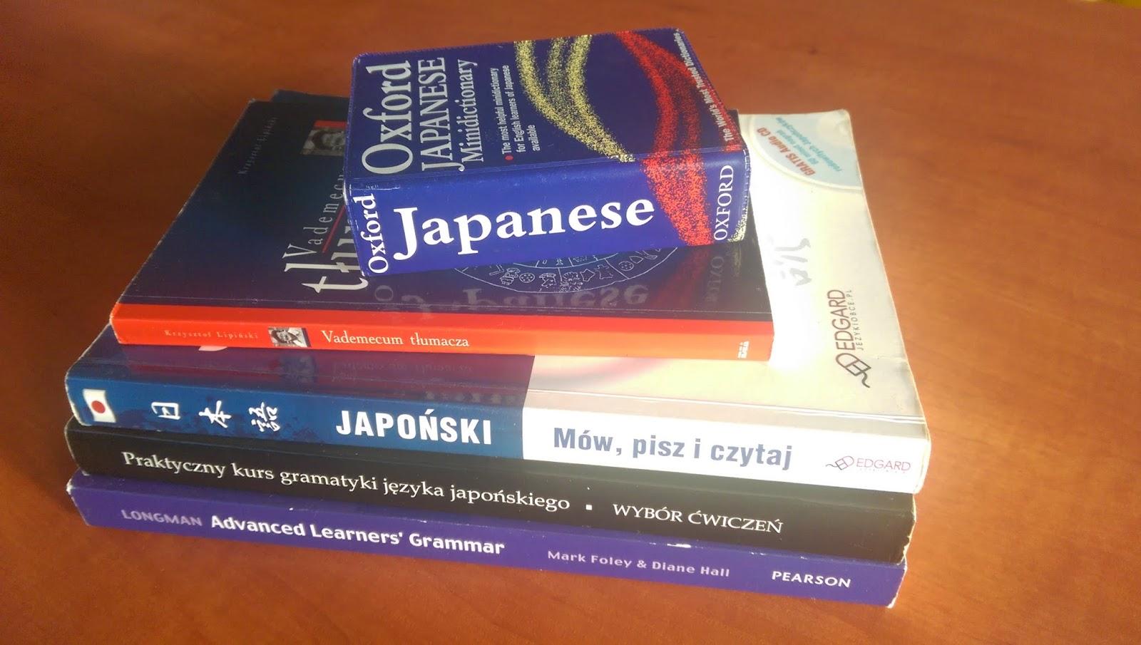 Językowo #1: Materiały do nauki