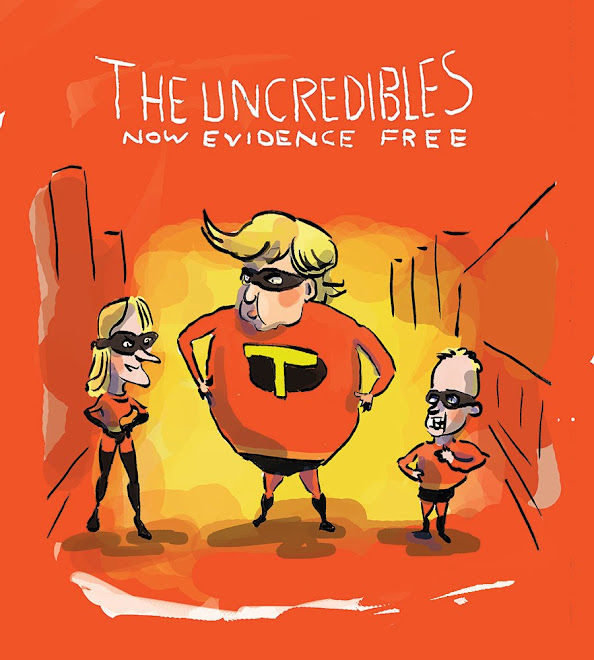The Uncredibles