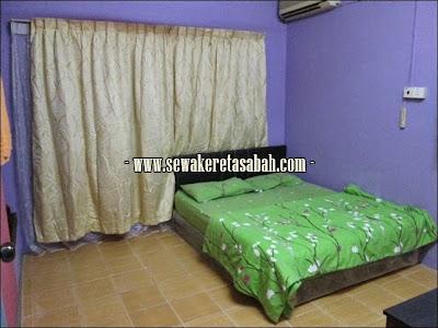 guest house kota kinabalu