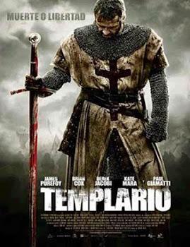 Ver Película Templario (Ironclad) Online 2011 Gratis