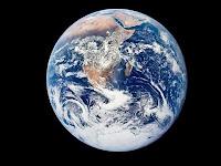 Keajaiban Al Quran Tentang Bentuk Planet Bumi
