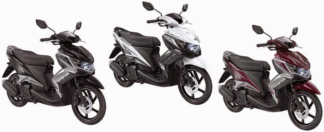 Jual Motor Bekas Surabaya Murah Motor Ayu