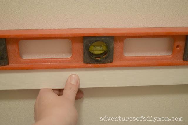 How to Build a Shelf