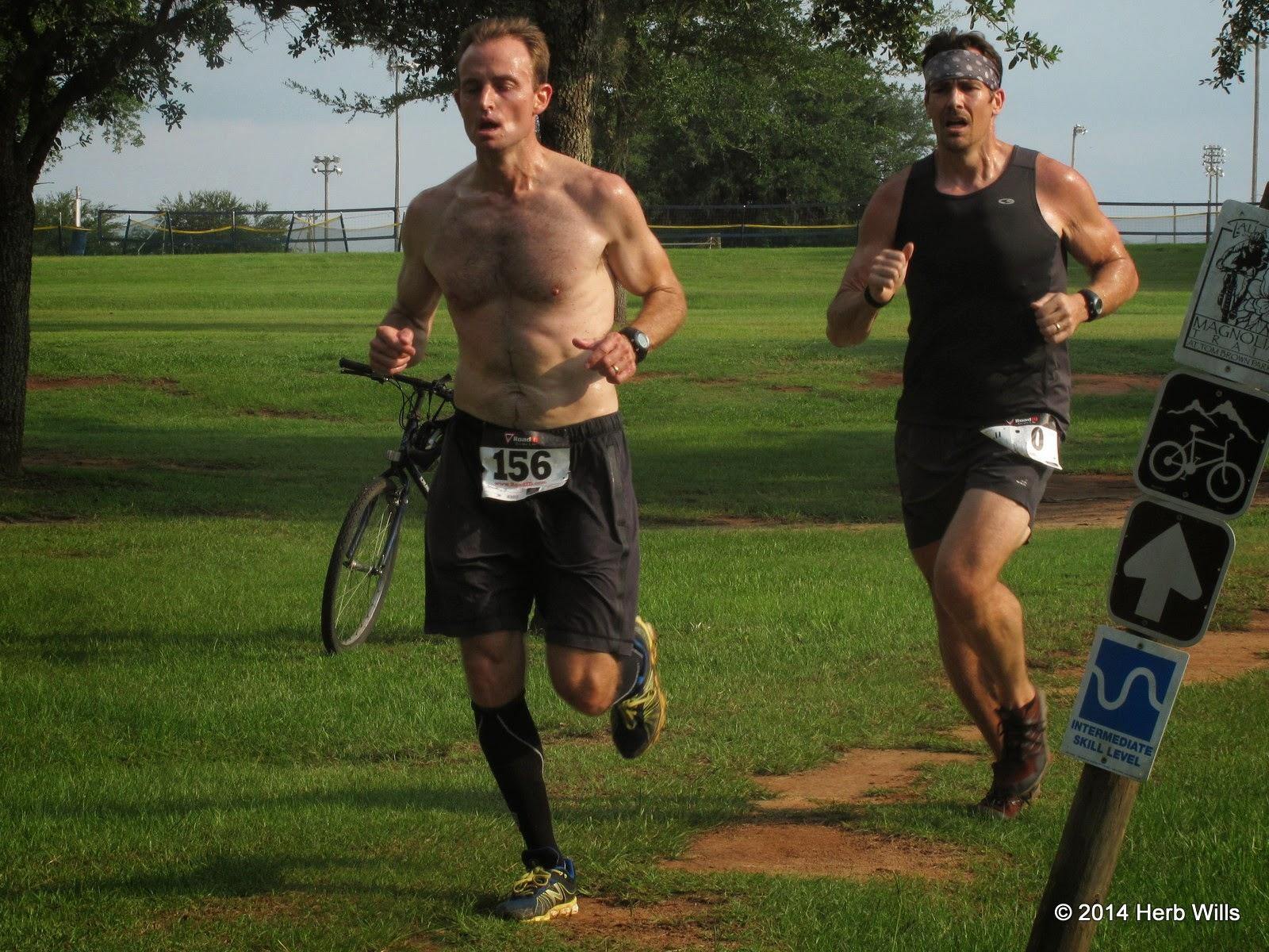 Jay Smith and Brian Molen
