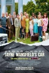 Jayne Mansfields Car (2012) Online Latino