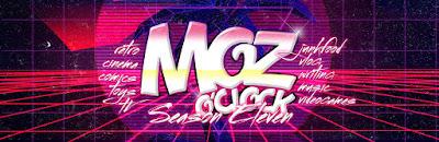 Moz O'Clock - il blog geek, retro & pop