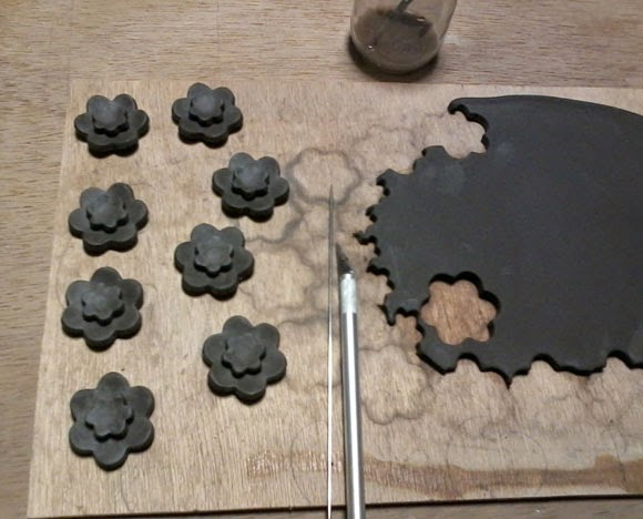 Bijoux createur ceramique