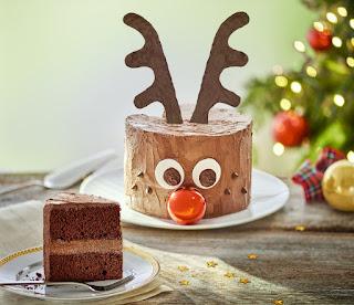 Ciasto Rudolf